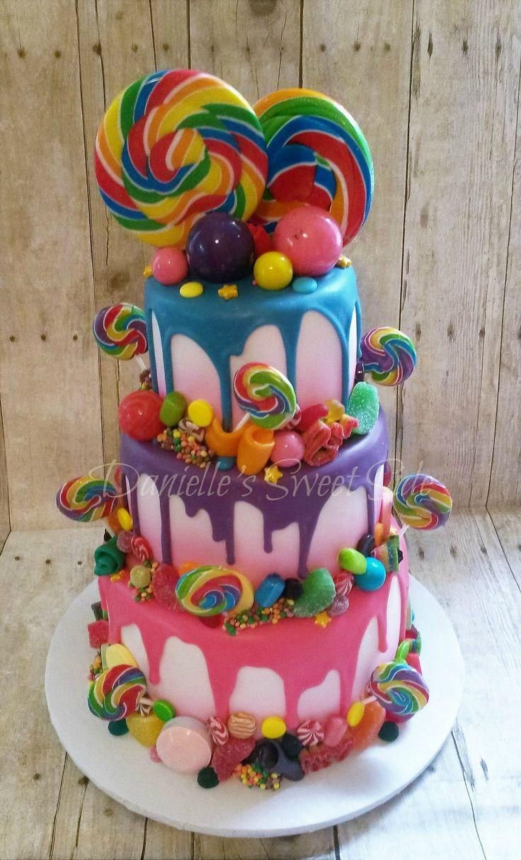 Cakes Cupcakes Cookies Cake Pops PiesDonuts