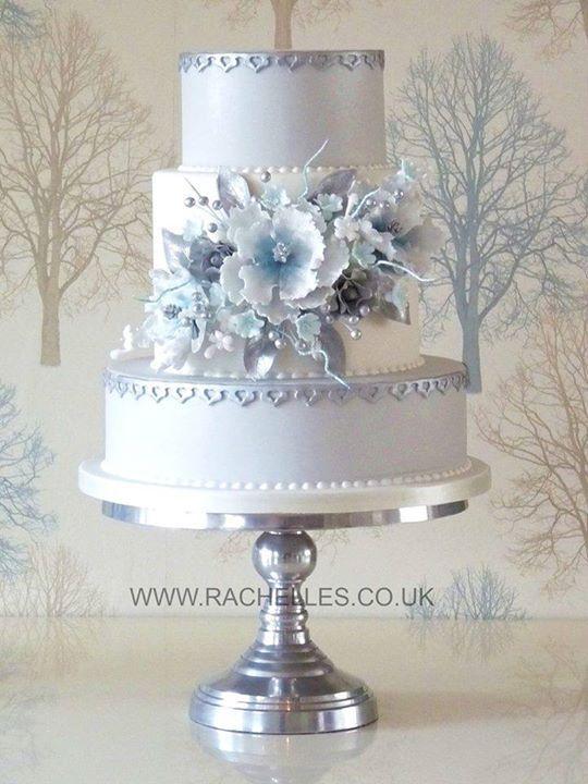 Timeline Photos - Cake Decorating Solutions #2716701 - Weddbook