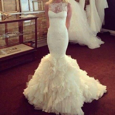 Hochzeit - Wedding: Dress