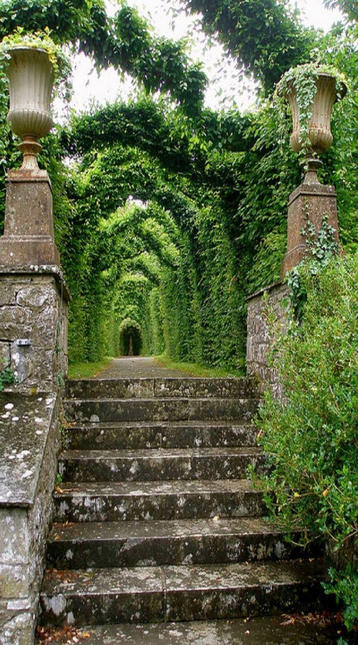 Hochzeit - 7 Fairytale Castles In Ireland