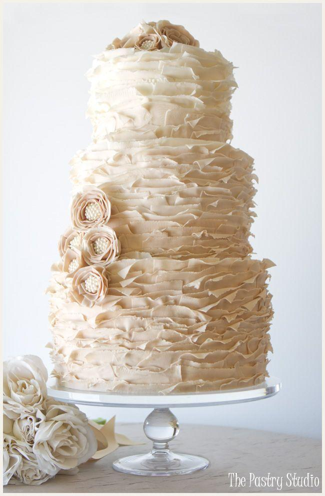Wedding - Wedding Cakes, Cupcakes And Desserts