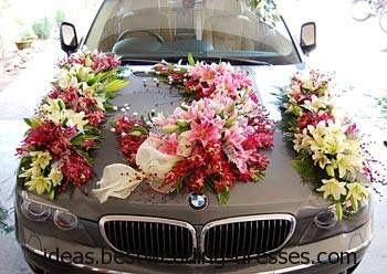 Wedding - Wedding Car