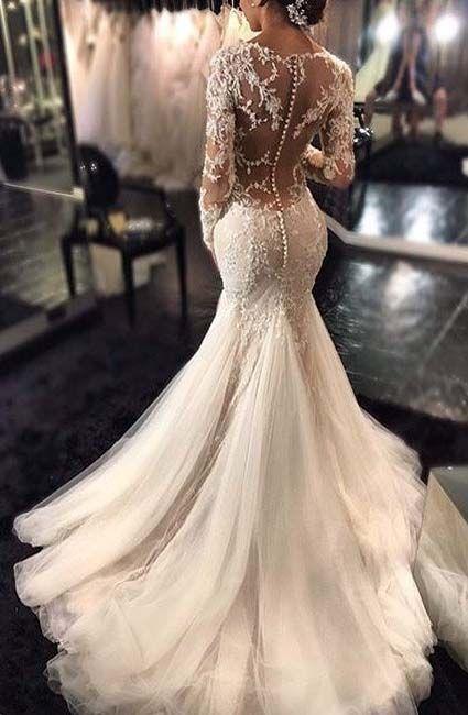 Wedding - Bridal Dresses