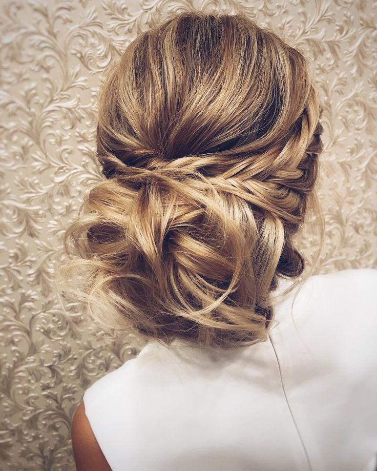 Wedding - Hair.
