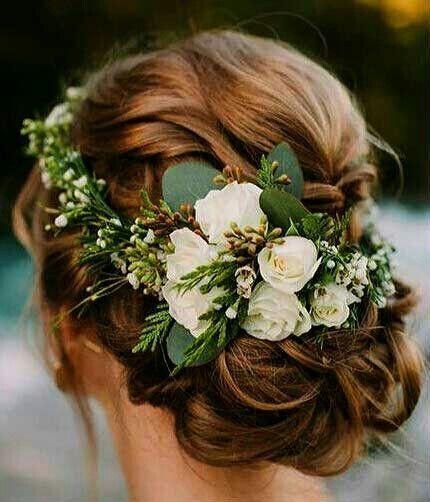 Wedding - Haare