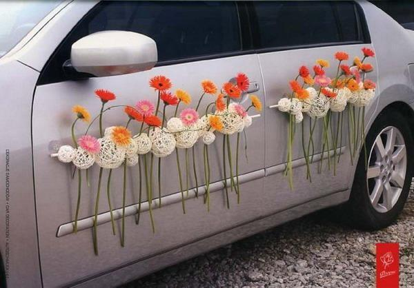 Mariage - Wedding Cars