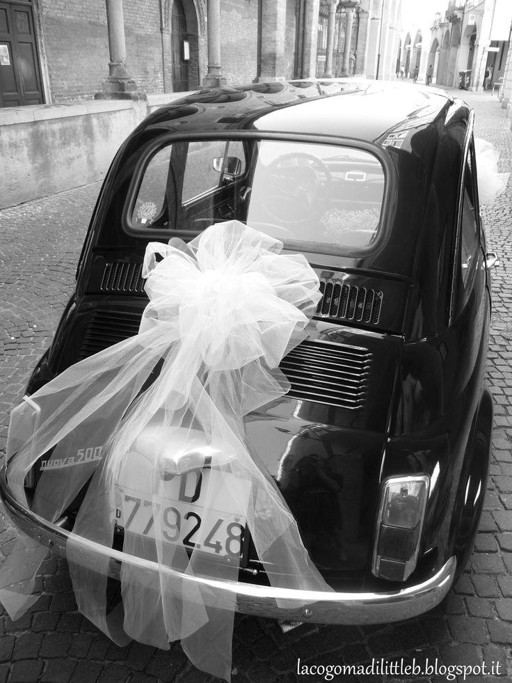 Nozze - Wedding Cars
