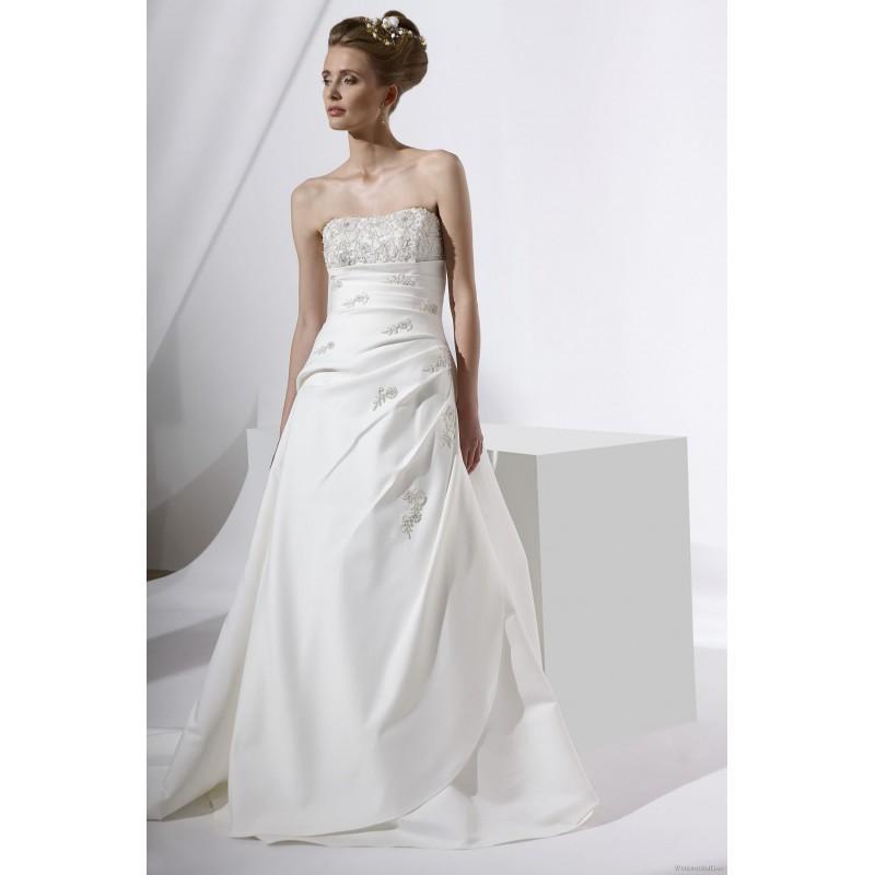 Mariage - Marietta Fayette Marietta Wedding Dresses Fantaise - Rosy Bridesmaid Dresses