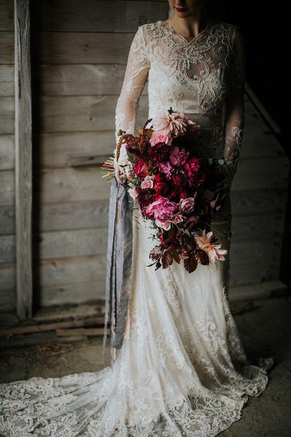 زفاف - Wedding Bouquets