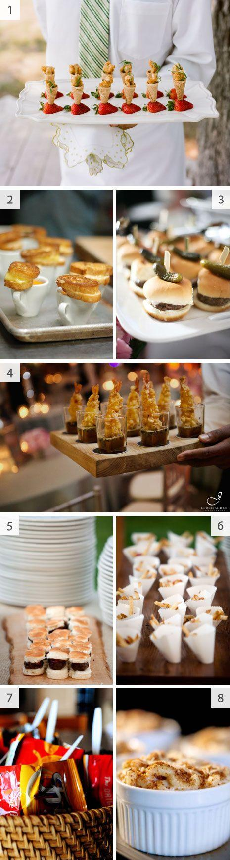 Wedding - Foodies