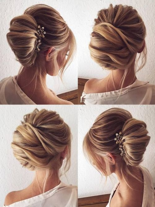 Mariage - TRY THE BEAUTY LOOK