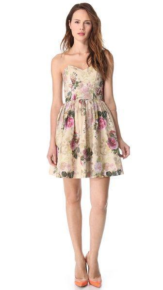 Wedding - Contess Dress