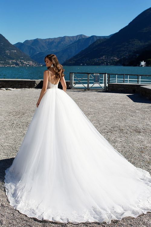 Wedding - MillaNova 2017 Collection