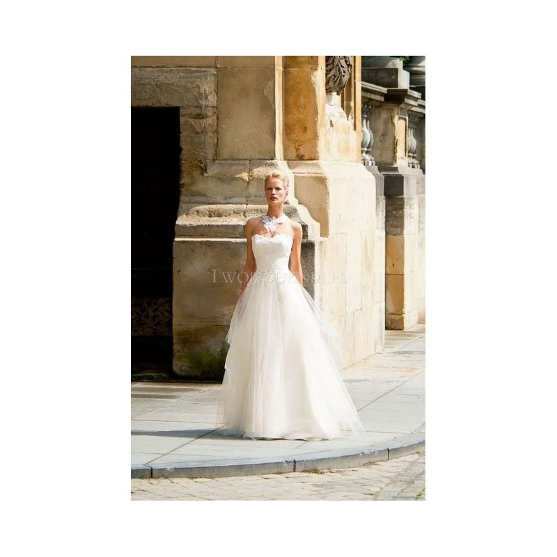 Mariage - Linea Raffaelli - 2013 - SET 39 - Formal Bridesmaid Dresses 2017