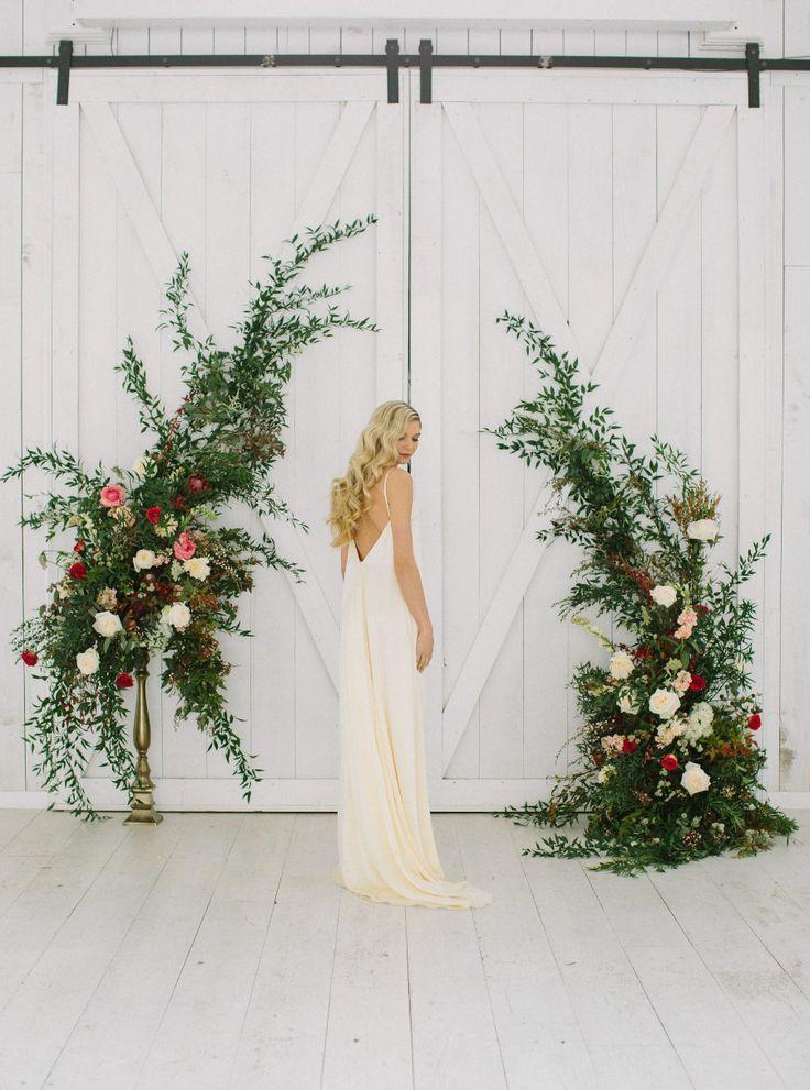 Garden Of Eden Inspired Shoot Ending In A Real Surprise Proposal