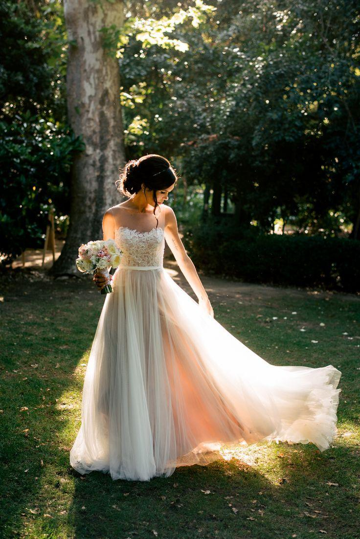 Hochzeit - 15 Of Our Favourite Wedding Dress Finds On Pinterest