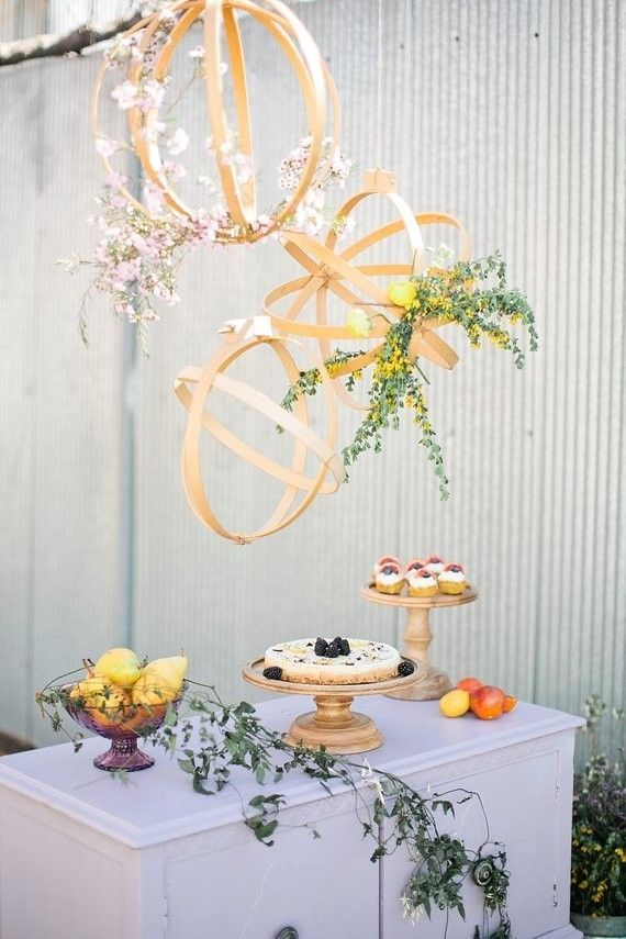 Wedding - DIY Wedding Ideas