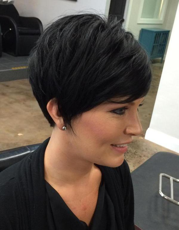 Hochzeit - 50 Cute And Easy-To-Style Short Layered Hairstyles