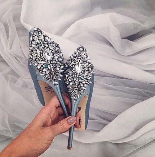 Wedding - High Heels