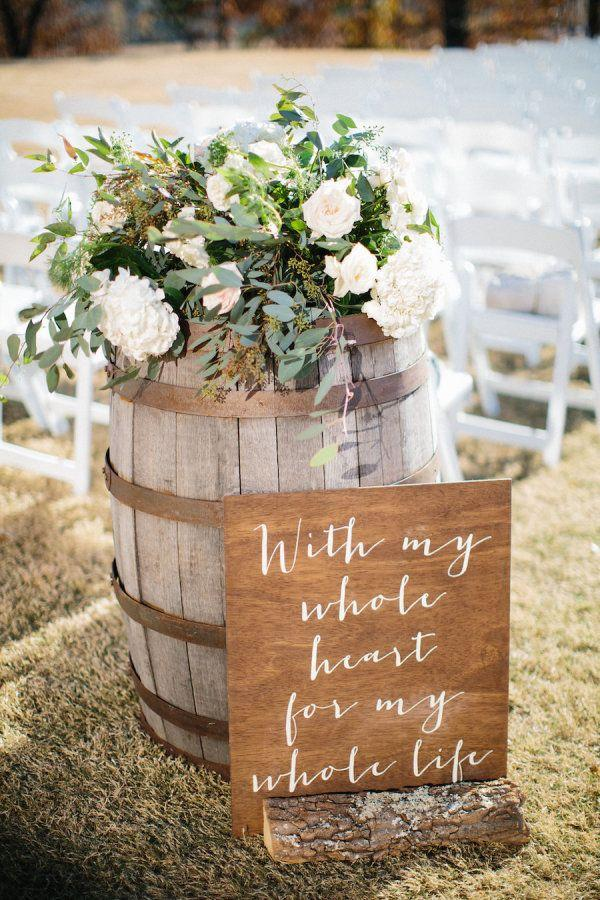 Mariage - Proof Neutral Weddings Are Beyond Gorgeous