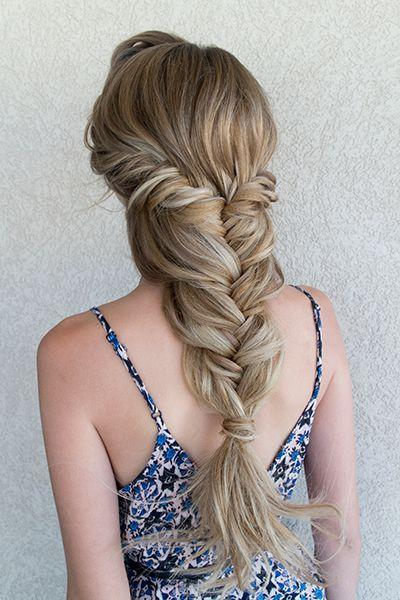Mariage - 25 Beautiful Braided Hairstyles For The Big Day