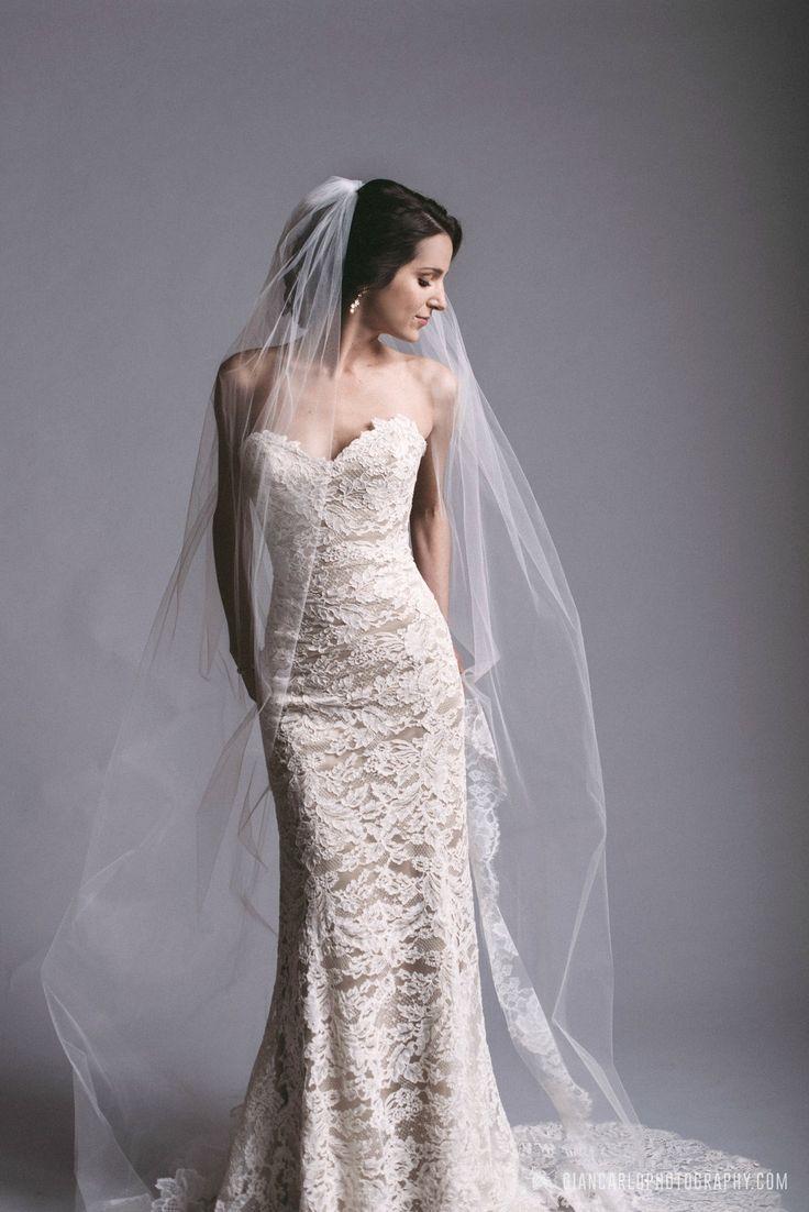 Hochzeit - Solutions Bridal Wedding Dress Project