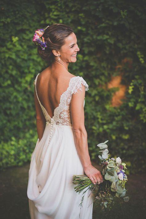 Hochzeit - Vestidos Novias