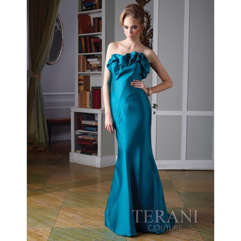 Wedding - E1355 Terani Evening - HyperDress.com