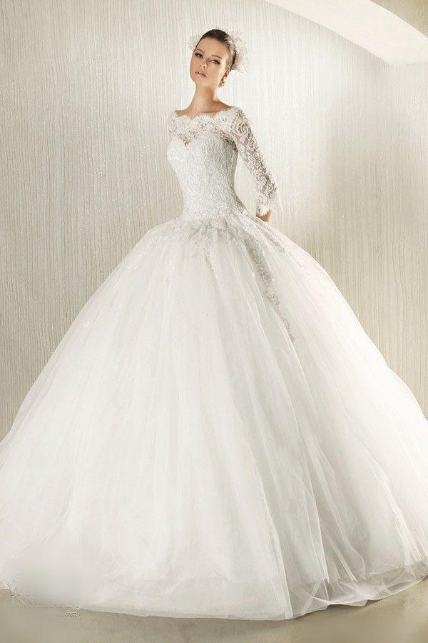 Mariage - Vestidos
