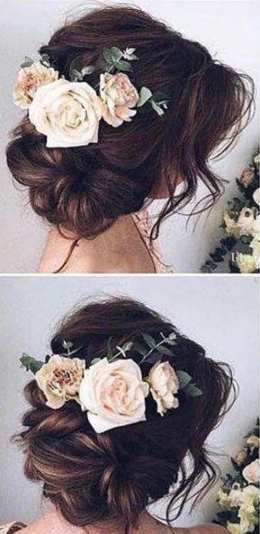 Свадьба - Wedding Hairstyle Inspiration - Ulyana Aster