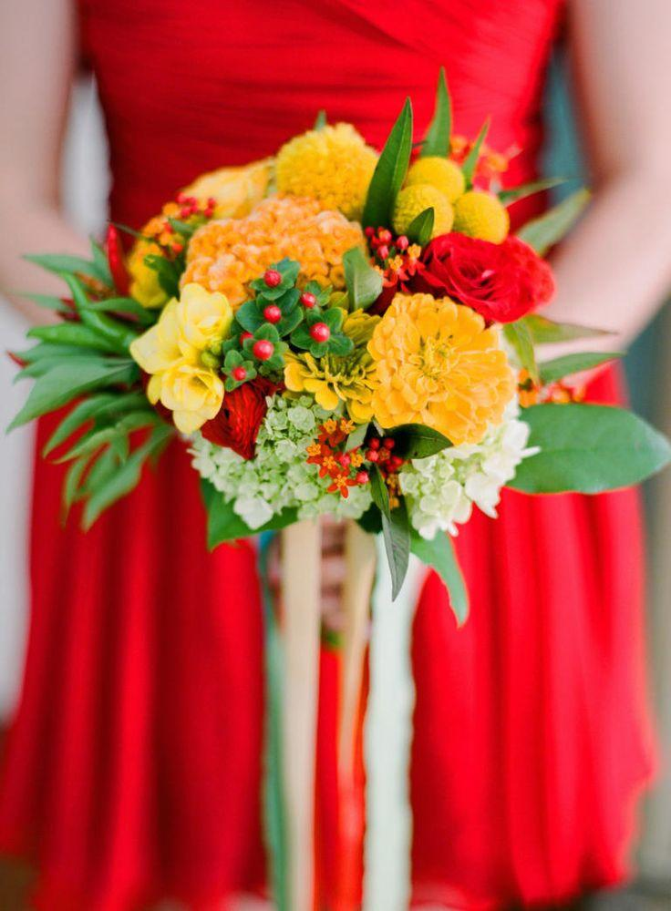 Wedding - Top 13 Wedding Color And Style Mistakes Not To Make