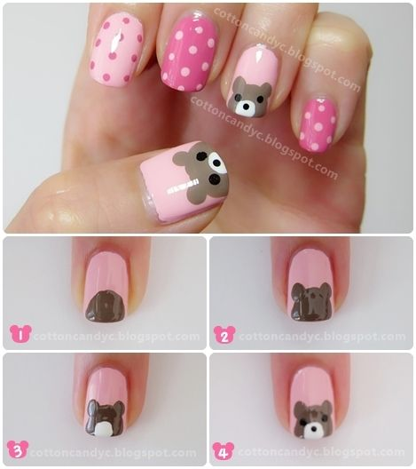 Wedding - Nail Art Tutorials
