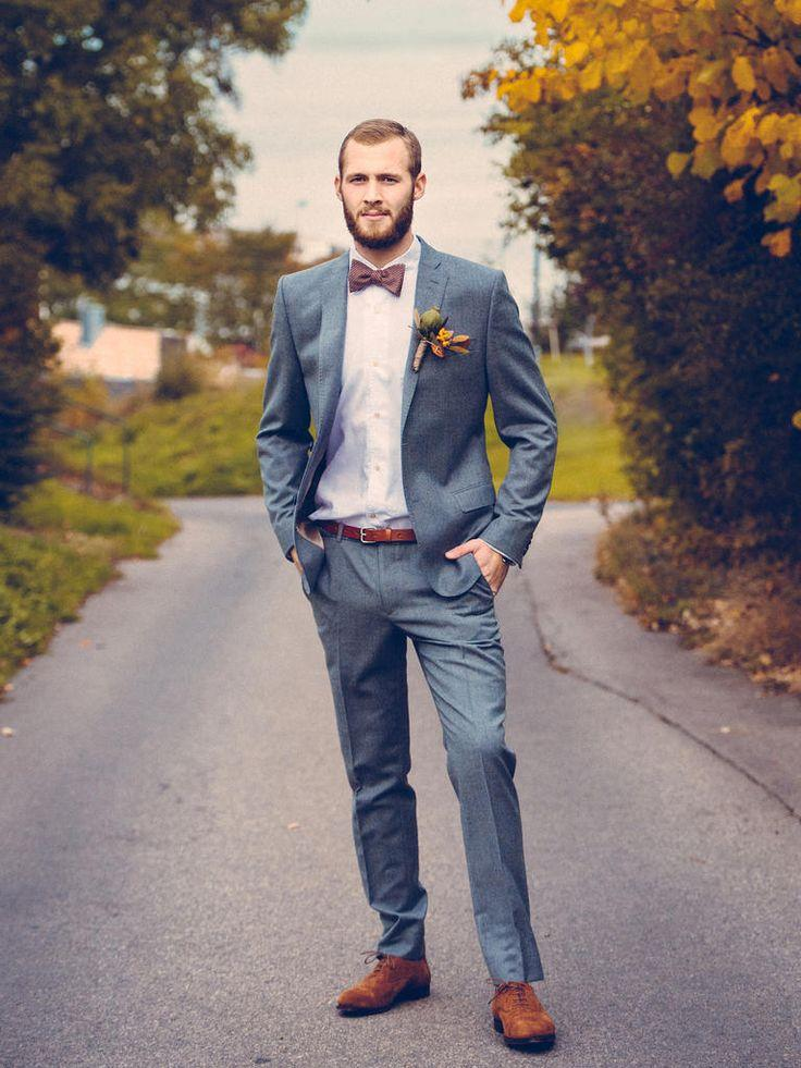 Wedding - Groom Outfit Ideas For Every Type Of Wedding Venue