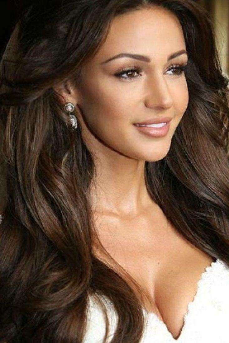 Mariage - Michelle Keegan's Wedding Makeup Artist Reveals How To Get Her Bridal Look