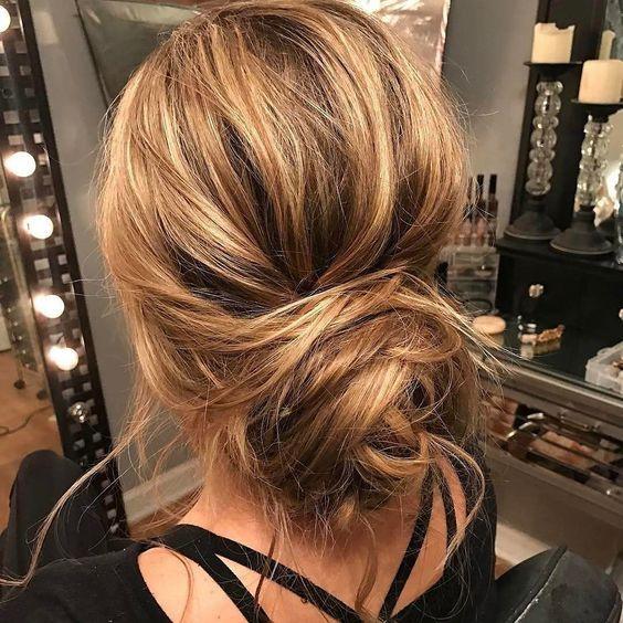 Düğün - Bridal Hair