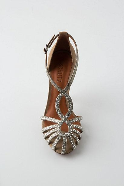 Boda - Fantasia Heels - Anthropologie.com