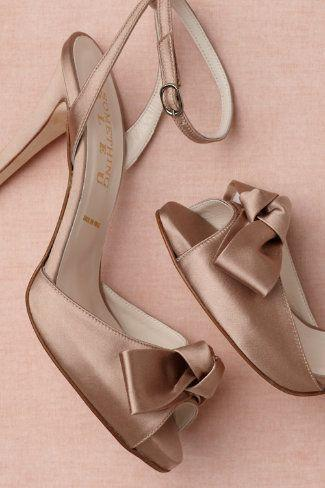 Hochzeit - Lambent Knot Heels