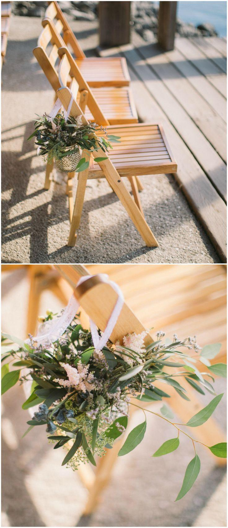 Wedding - Golden Hour Affair With Vintage Touches