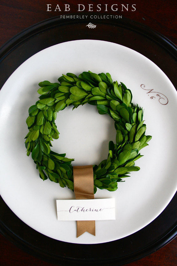 "Wedding - Preserved Boxwood Wreath, 6"", Small Boxwood Wreath, Boxwood Wreath"
