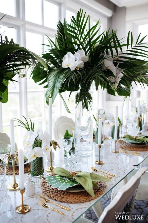 Wedding - Wedding Tablescapes