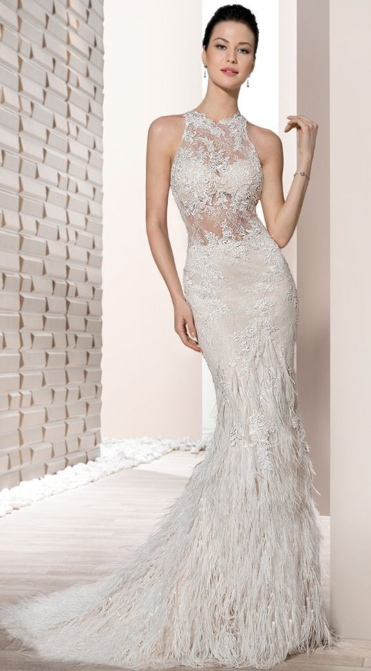 Wedding - Wedding Dress Inspiration - Demetrios