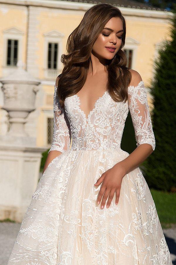 زفاف - Milla Nova Bridal 2017 Wedding Dresses