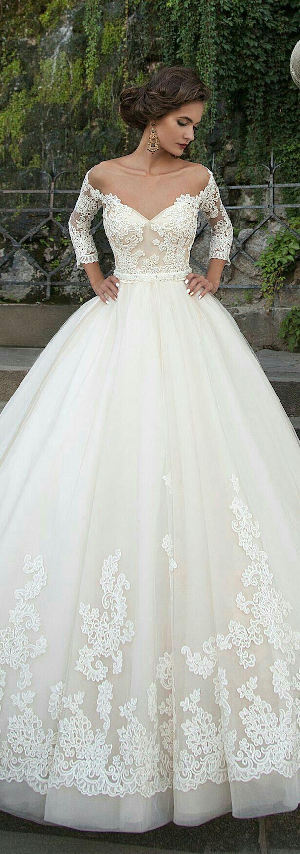 زفاف - The Best Wedding Dresses