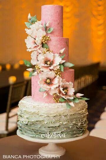Wedding - Custom Cakes In Las Vegas
