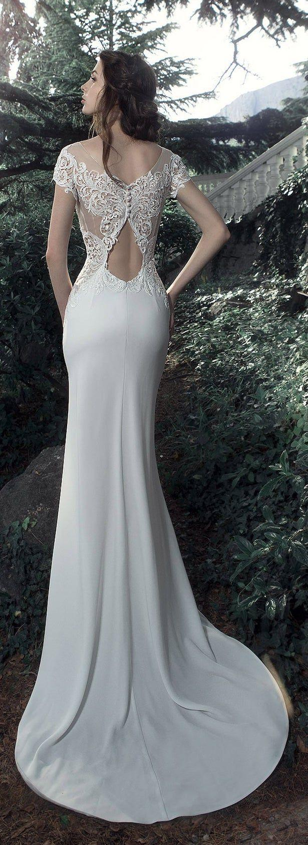 Wedding - Milva Wedding Dresses 2017 – Arwen Bridal Collection