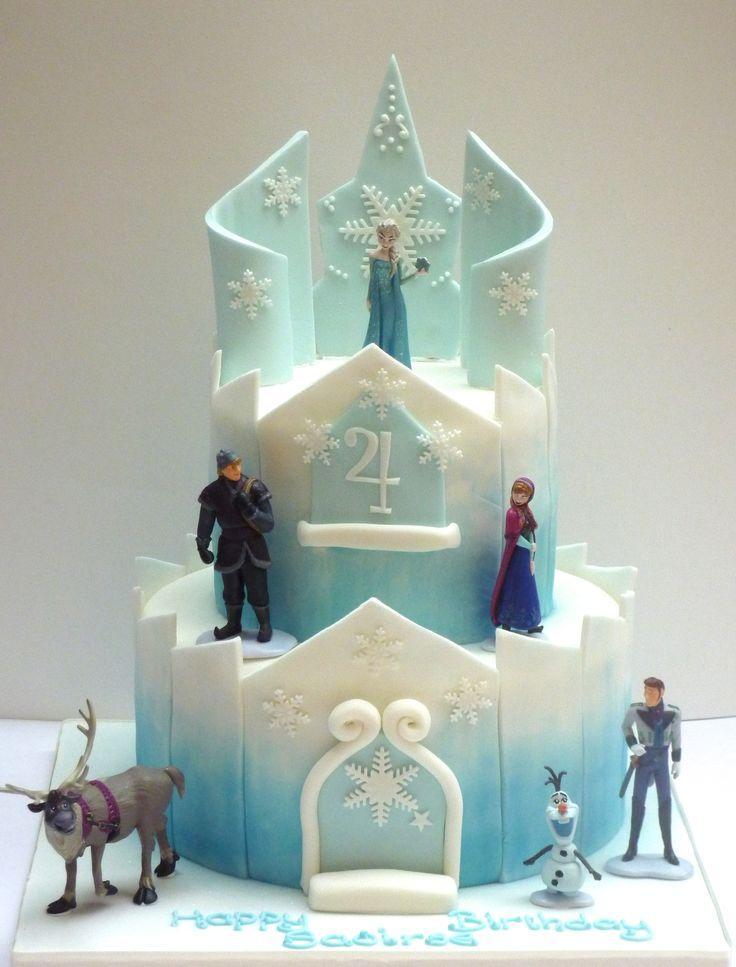 Düğün - Frozen Castle