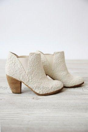 Mariage - Shoe