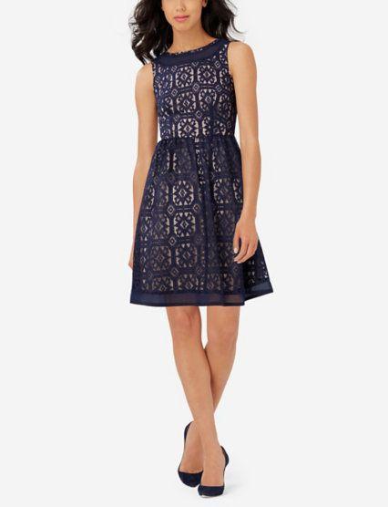 Wedding - Lightweight Lace Dress