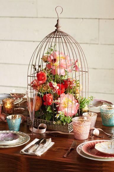 Wedding - 15 Fresh Ideas For Bridal Shower Themes