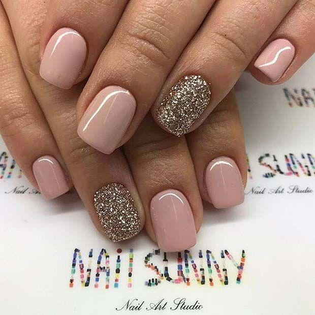 Mariage - 23 Elegant Nail Art Designs For Prom 2017